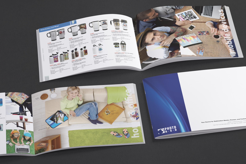 Print Design | Product Catalog